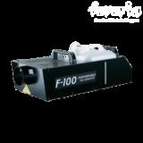 HES, F-100 Performance Smoke Generator  DMX