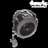 3 JEM, High Power Fan   DMX 512  AF- 1