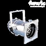 LED PAR 64 Light Fixtures (silver)