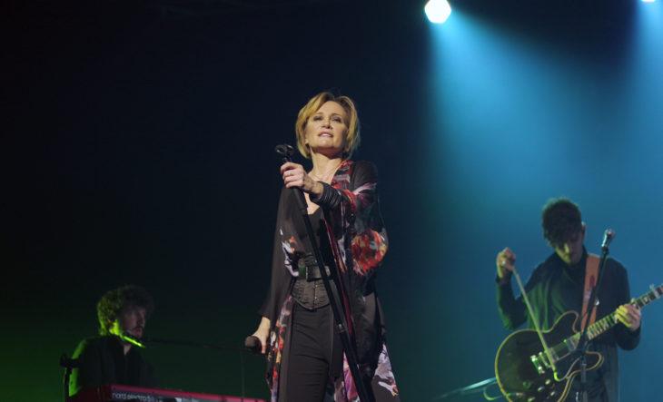 Концерт Patricia Kaas