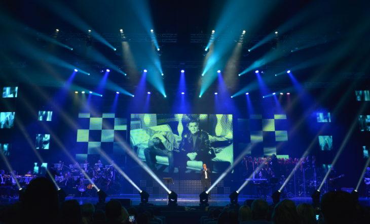 Концерт Олександра Пономарьова
