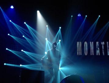 Monatik, концерт в Броварах