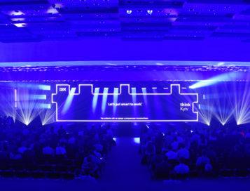конференція IBM