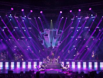 Палац Україна, концерт Наталії Мoгилевської